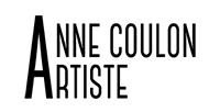 Logo Anne Coulon Artiste