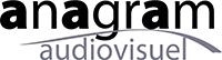 Logo annagram audiovisuel